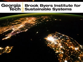 Brook Byers Institute for Sustainable Systems