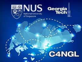 Georgia Tech Center for Next Generation Logistics