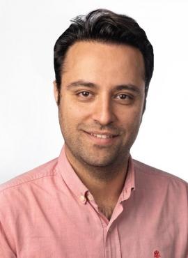 Ali Vatankhah Barenji
