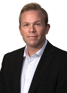 Brad Bossence