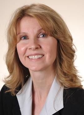 Carole Bennett