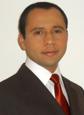David Parra Solis