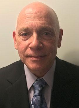 Geoff Leroy