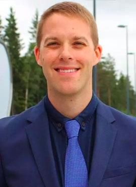 Max Hirsh