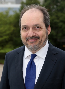 Nikolaos Sahinidis