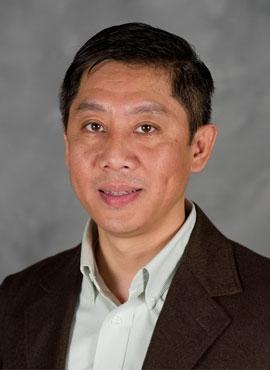 Shijie Deng