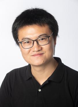 Shihao Yang