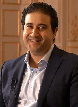 Walid Klibi