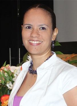 Yuritza Oliver