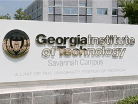 Georgia Tech Savannah