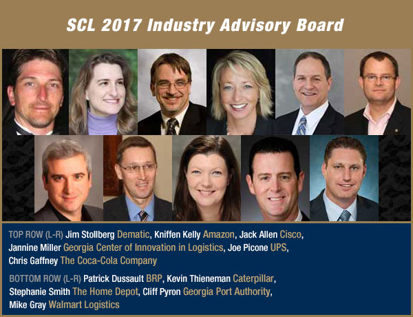 SCL welcomes 2017 Industry Advisory Board