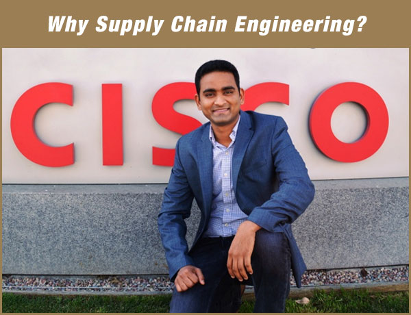 Why Supply Chain Engineering?