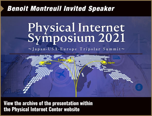 Physical Internet Symposium 2021