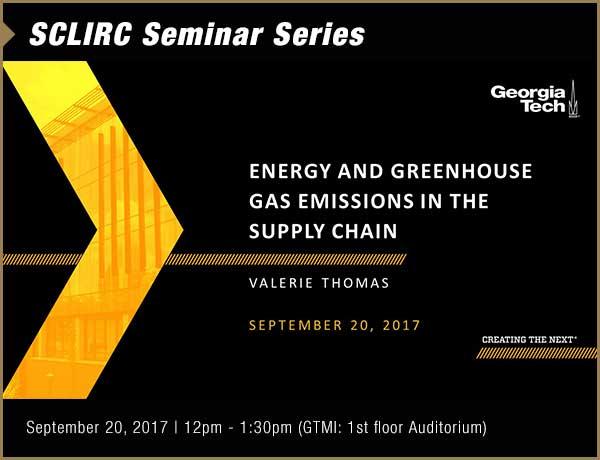 SCLIRC Seminar Series