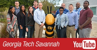 Georgia Tech Savannah Campus YouTube Channel