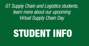 Students, click here to learn more about our upcoming Virtual Supply Chain Day