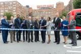 North Avenue Smart Corridor ribbon cutting