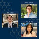 Haden Boone, Jorge Huertas, and Hanyu Zhang