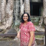 Anjana Anandkumar