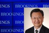 Ben Wang - Brookings Institute Panelist