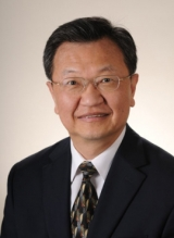 Ben Wang, executive director of Georgia Tech Manufacturing Institute, Gwaltney Chair in Manufacturing Systems, professor in Industrial & Systems Engineering, and professor in Materials Science & Engineering