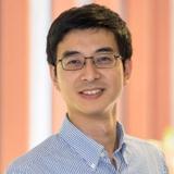 Dr. He Wang