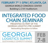 Integrated Food Chain Seminar
