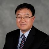 Carolyn J. Stewart Chair and Professor Jan Shi