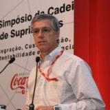 Juan Galarza, Vice President of Coca-Cola North America Supply Chain
