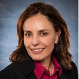 Maria Basabe, Sr. Director Health & Wellness (H&W) at Walmart