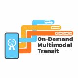 On-Demand Multimodal Transit System
