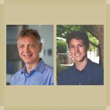 Pascal Van Hentenryck and Neil Barry