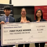 Presenter Team Homeland Security Challenge Wins