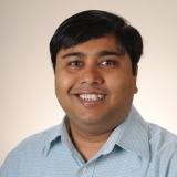 A. Russell Chandler III Professor and Associate Chair for Graduate Studies Santanu Dey