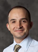 ISyE Assistant Professor Alejandro Toriello