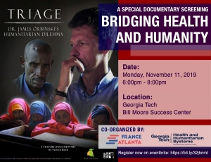 Bridging Health and Humanity