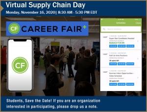 SCL November 2020 Virtual Supply Chain Day