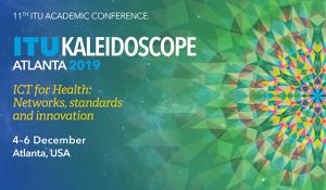 ITU Kaleidoscope 2019