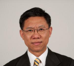 ISyE Professor Chuck Zhang