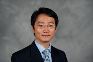 Assistant Professor Andy Sun
