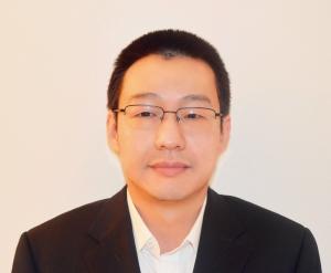 ISyE Ph.D. Student Chenxi Zeng