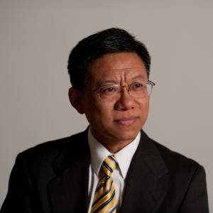 Harold E. Smalley Professor Chuck Zhang