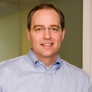 Steve Ellet, Senior Vice President - Supply Chain Design, Chainalytics