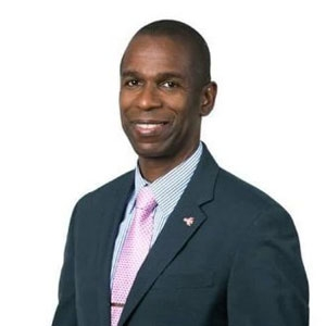 Elliott Paige, Director for Air Service Development at Hartsfield-Jackson Atlanta International Airport
