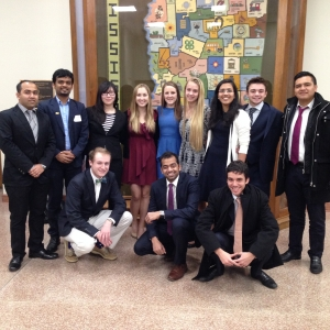 Fall 2014 Senior design Team- Identification and Allocation of Increased-Risk Encephalitis Organs