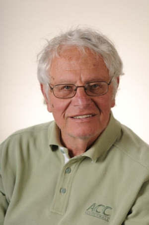A. Russell Chandler III Chair and Institute Professor George Nemhauser
