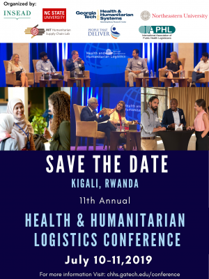 HHL conference 2019 Save the date