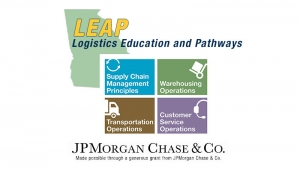 Georgia Tech and JPMorgan Chase Work to Increase Atlanta Youth Participation in Trade and Logistics Careers