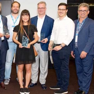 IPIC 2019 Award Recipients