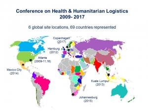 2017 HHL Conf Map